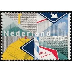 Netherlands 1983. Tourism