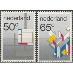 Nyderlandai 1983. Paveikslai
