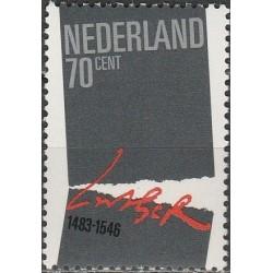 Netherlands 1983. Martin...