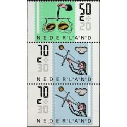 Netherlands 1986. Old-time...