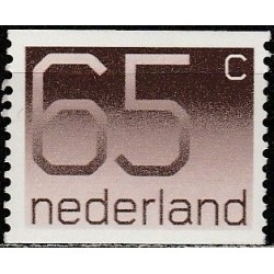 Nyderlandai 1986....