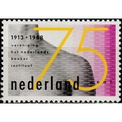 Nyderlandai 1988. Medicinos...