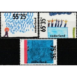 Nyderlandai 1988. Vanduo...
