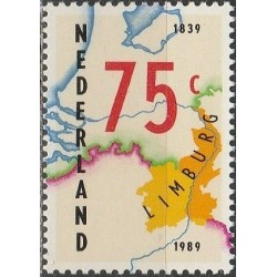 Netherlands 1989. Limburg...