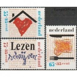 Nyderlandai 1989. Vaikų teisės