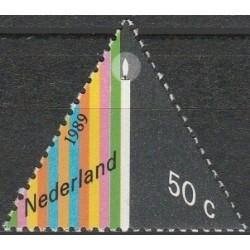 Netherlands 1989. December...