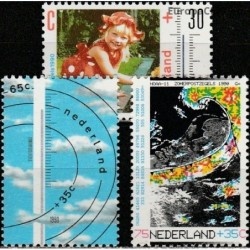Nyderlandai 1990....