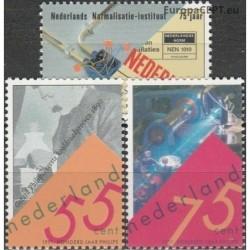 Netherlands 1991. Technologies