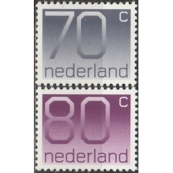 Nyderlandai 1991....
