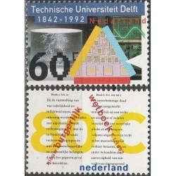 Netherlands 1992. Technical...