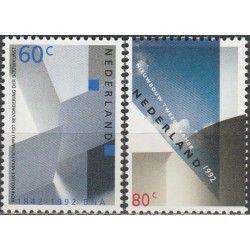 Nyderlandai 1992....