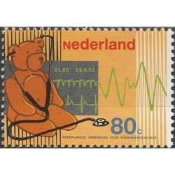 Nyderlandai 1992. Vaikų...