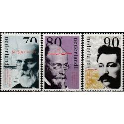 Netherlands 1993. Nobel...