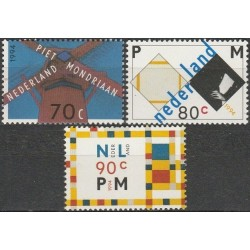 Netherlands 1994....