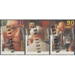 Nyderlandai 1994. Dirbantys...