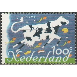 Netherlands 1995. Dutch...