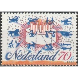 Netherlands 1995. Personal...