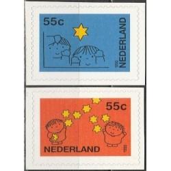 Nyderlandai 1995. Kalėdos