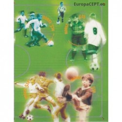 Norway 2002. Soccer