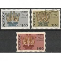Portugalija 1963. Kampanija...