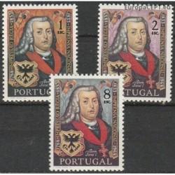 Portugalija 1969. Karalius...