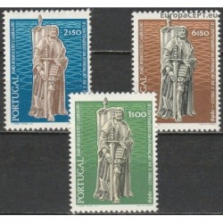 Portugal 1969. Discovery of...