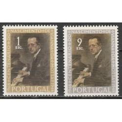Portugalija 1969. Pianistas