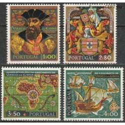 Portugalija 1969. Vasco da...