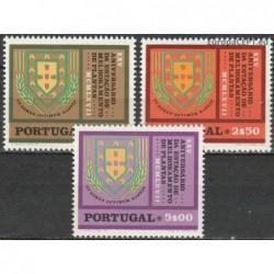 Portugalija 1970. Žemės ūkis