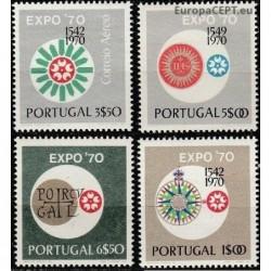 Portugal 1970. Universal...