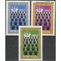Portugal 1971. Christian...