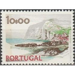 Portugal 1972. Landscape...