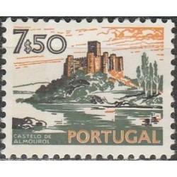 Portugal 1974. Castle