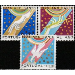 Portugalija 1975. Šventieji...