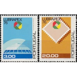Portugal 1976. Philatelic...