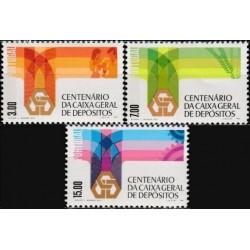 Portugal 1976. Savings bank
