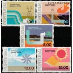 Portugal 1976. Renewable...