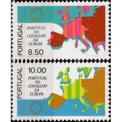 Portugalija 1977. Europos...