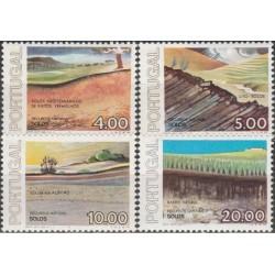 Portugalija 1978. Gamtos...