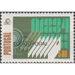 Portugalija 1978. Pašto...