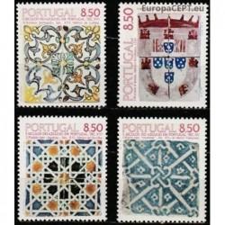 Portugal 1981. Ceramics...