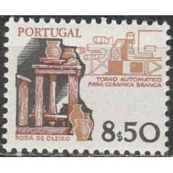 Portugalija 1981. Darbo...