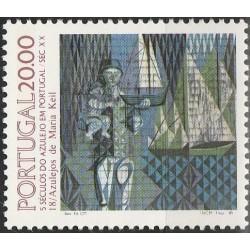 Portugalija 1985. Keramika...