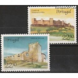 Portugal 1986. Castles