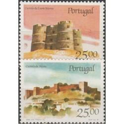Portugalija 1987. Pilys
