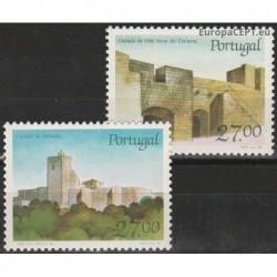 Portugal 1988. Castles