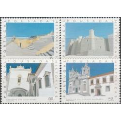 Portugal 1994. Architecture...