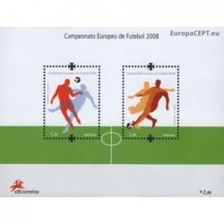 Portugalija 2008. Europos...