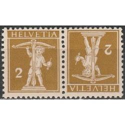 Šveicarija 1911....