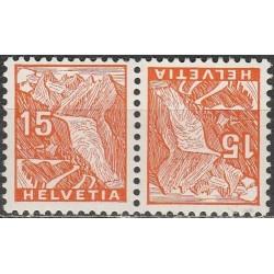 Switzerland 1935. Natural...